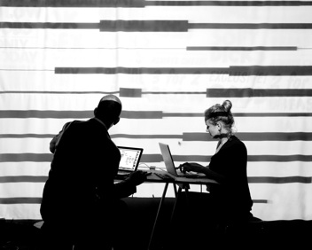 TYPE ON TOUR project presentation / 5 LIVE concerts / Party!