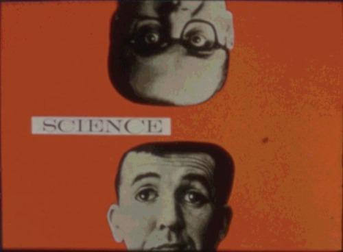 The Found Object : Dadaist Collage / Montage
