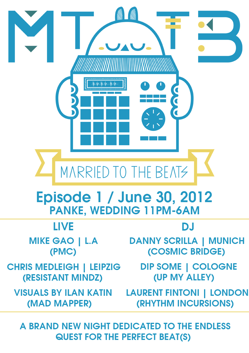 Married To The Beats Episode 1