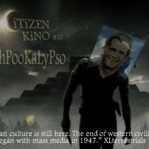 CiTiZEN KiNO #20: AhPookalypso