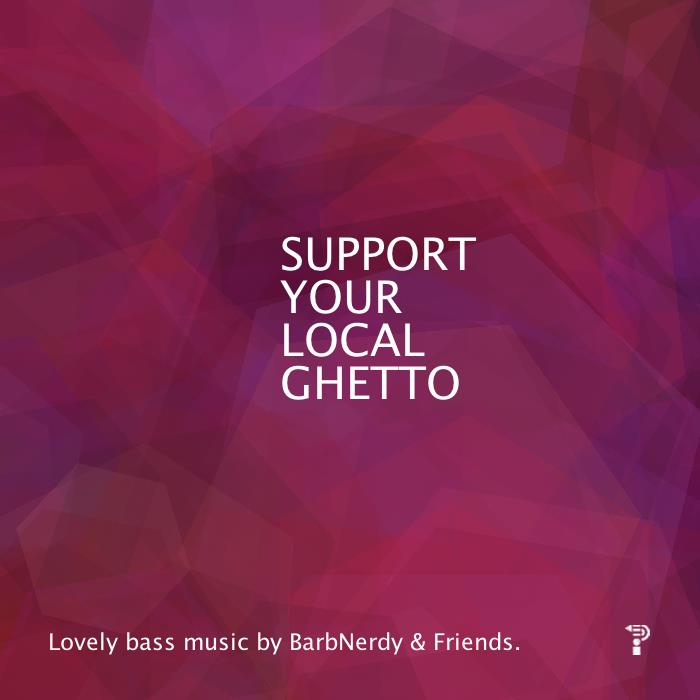 support your local ghetto – JULY edition