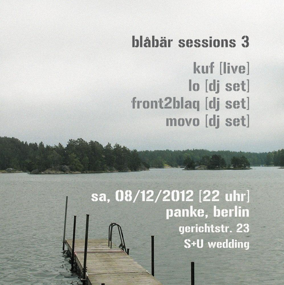 blåbär sessions 3