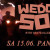 WEDDING SOUL 15.6. @ PANKE