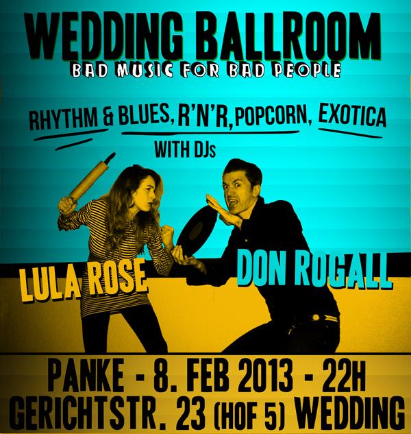 WeddingBallroom onlineflyer medium