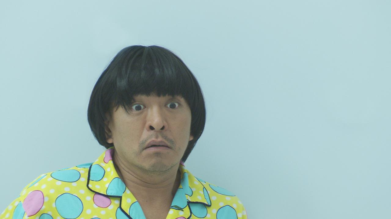 UKIYO-E PANKE CINEMA #1
