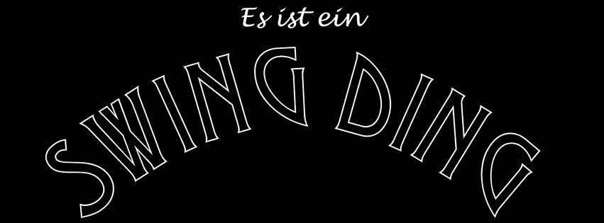 (Es ist ein) Swing Ding