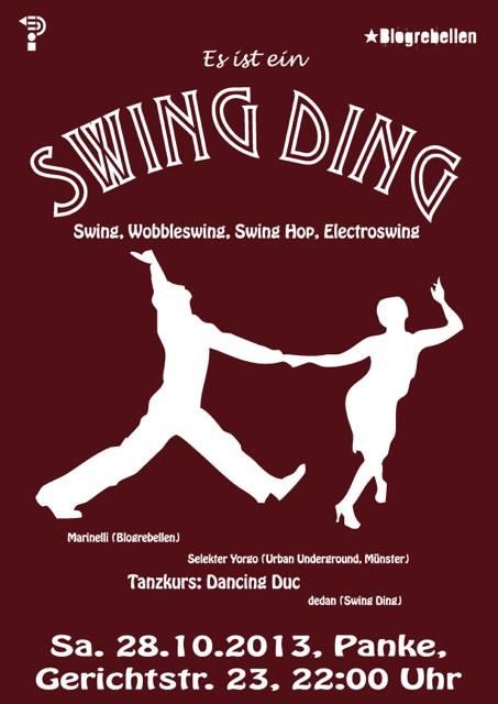 Swing Ding