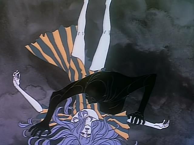 UKIYO-E PANKE CINEMA #11
