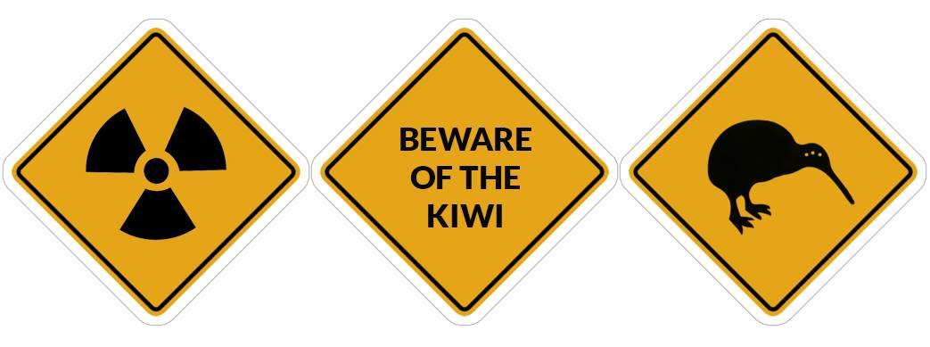 MUTANTENKINO #9 – Beware of the Kiwi