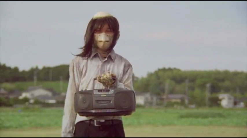 UKIYO-E PANKE CINEMA #15