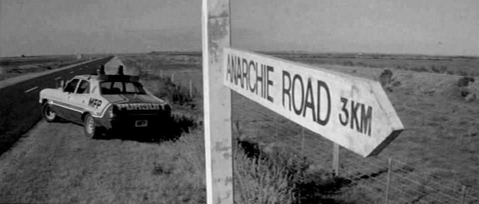 MUTANTENKINO #11 – Anarchie Road