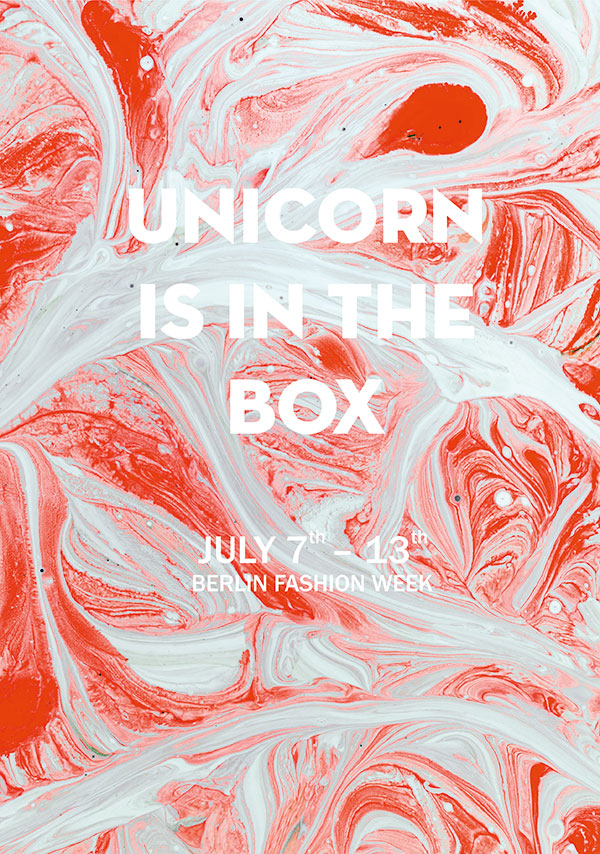 Unicorn Is In The Box