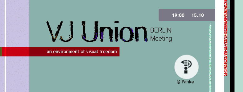 VJ Union Berlin Meeting – October Edition