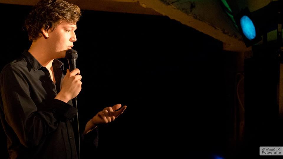 WeddingSlam #31 – Der Poetry Slam im Norden