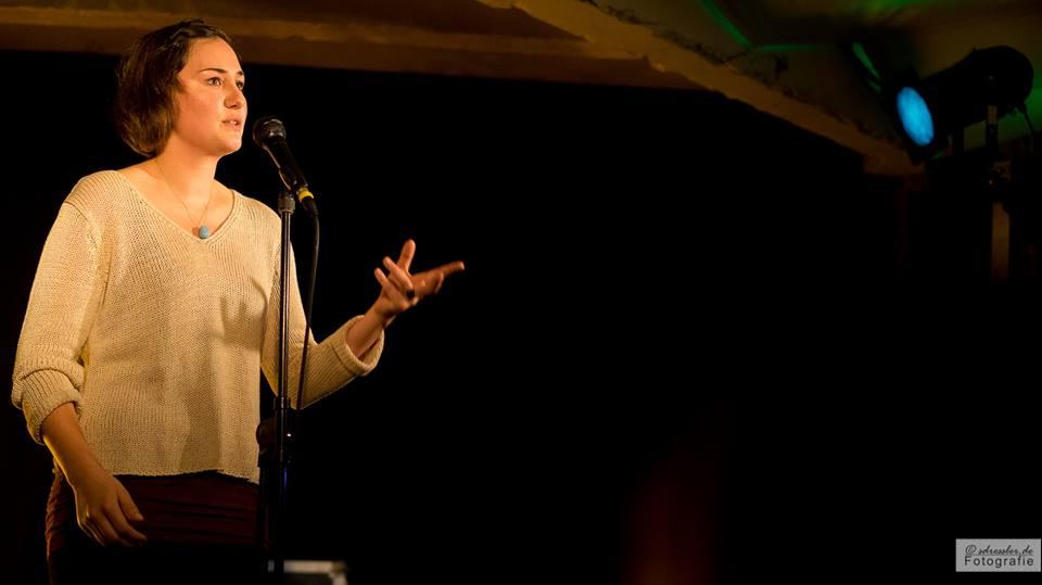 Poetry Slam Norden