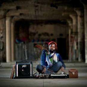 hhv.de presents: BACKYARD JOINTS x REDEFINITION RECORDS - Damu The Fudgemunk & Klaus Layer @ Panke (Berlin)