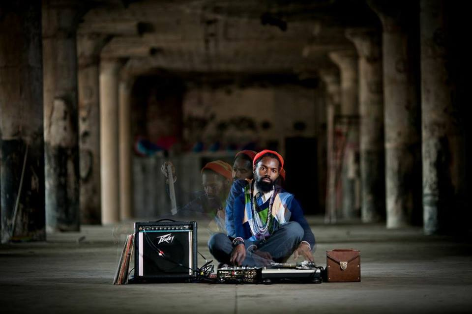 hhv.de presents: BACKYARD JOINTS x REDEFINITION RECORDS – Damu The Fudgemunk & Klaus Layer @ Panke (Berlin)