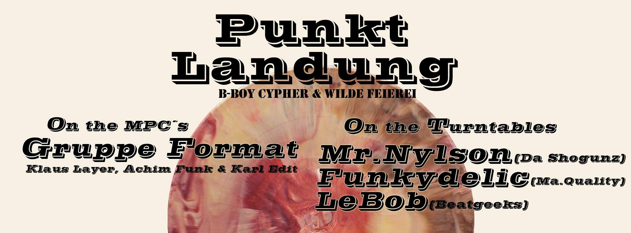 Punktlandung/6.2/Top Rock Battle/