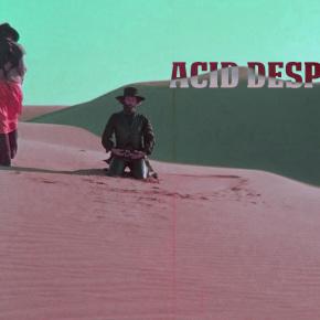 MUTANTENKINO #19 - Acid Desperado