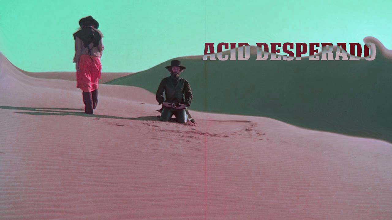 MUTANTENKINO #19 – Acid Desperado