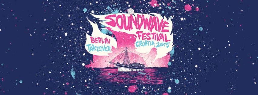 Cosmic Corner presents Soundwave Croatia Takeover Berlin w/ Alexander Nut (Eglo Rec.), Rejoicer & Yudko, Marian Tone & Maura Souloud & more