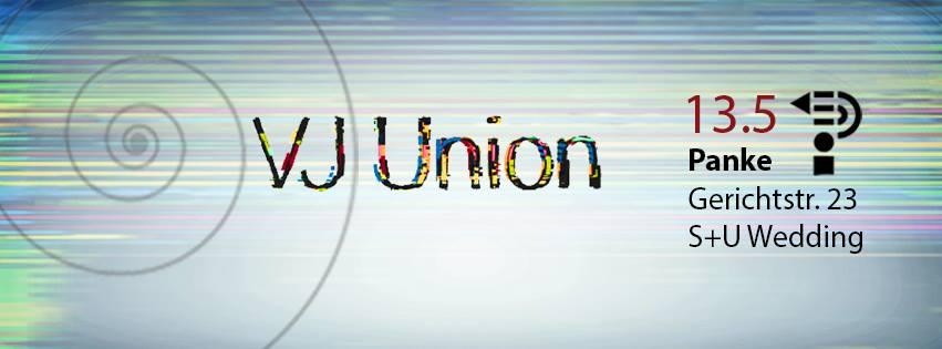 VJ Union BERLIN Meeting