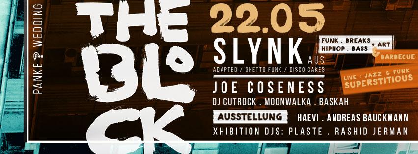 ♛ THE BLOCK ♛