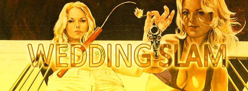 WeddingSlam #36 – Der nördlichste Poetry Slam Berlins
