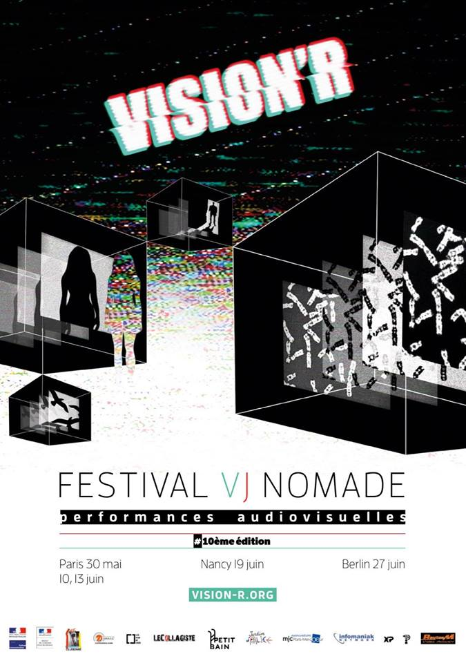 Scope Special: Vision'R 2015