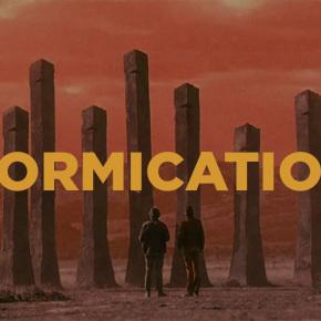 MUTANTENKINO #23 - Formication