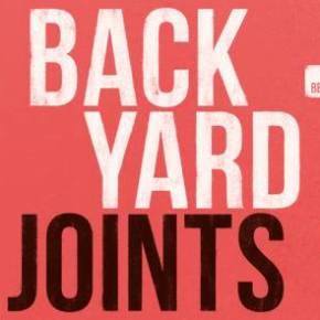 BACKYARD JOINTS Presents: WUN TWO & BLACK BEAR BASEMENT
