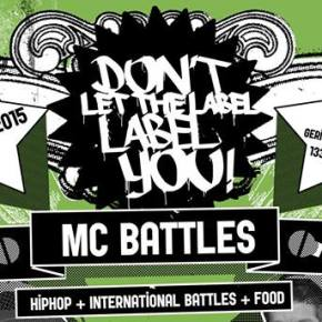 DLTLLY // International Battles // Daytime Event