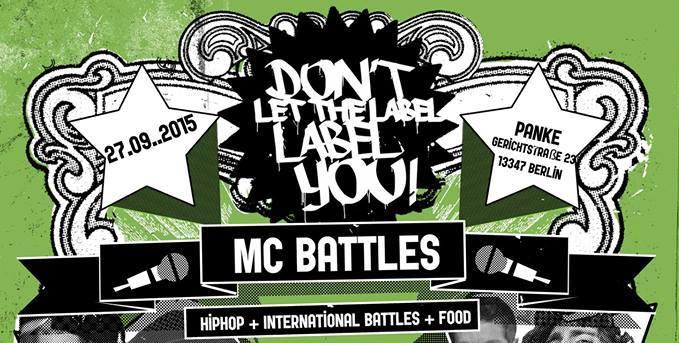DLTLLY // International Battles // Daytime Event