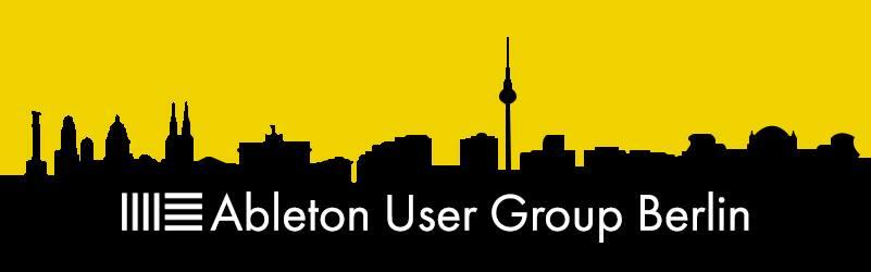 Ableton User Group meeting