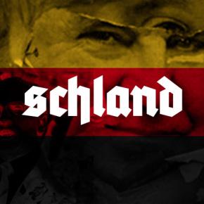 MUTANTENKINO #24 - schland