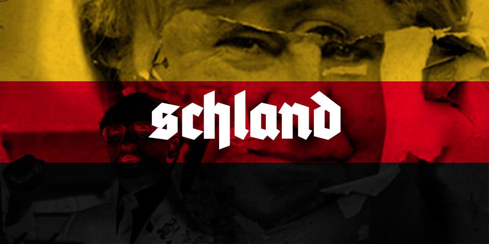 MUTANTENKINO #24 – schland
