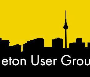 Ableton User Group meeting