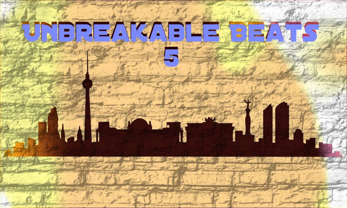 Unbreakable Beats Vol.5