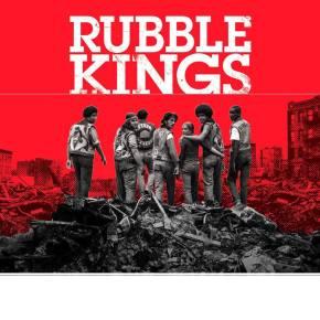 """""""Rubble Kings"""" Film Premiere"""
