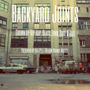 BACKYARD JOINTS - DJ Edition
