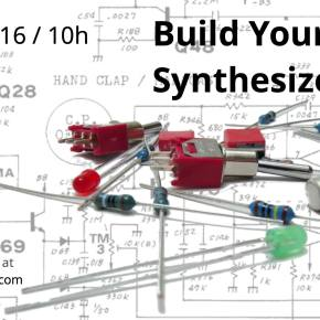 Build Your Own Synth!