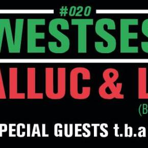 East-West Session #020