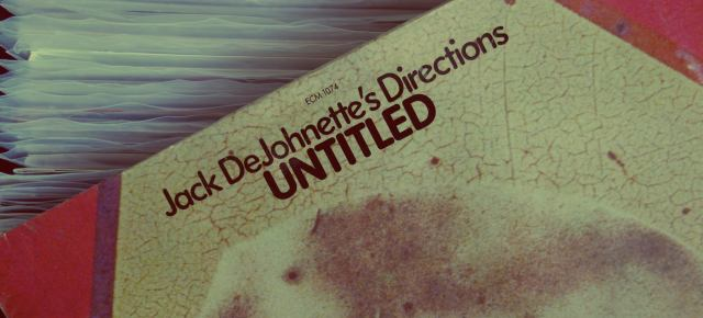 BACKYARD JOINTS - DJ Edition