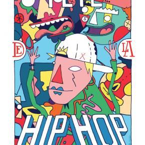 Fete De La Hip Hop