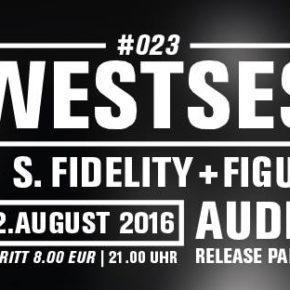 EastWestSessions #023 S. Fidelity Figub Brazlevic AD03 Release w/ Krekpek