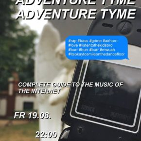 Adventure Tyme feat. deadHYPE