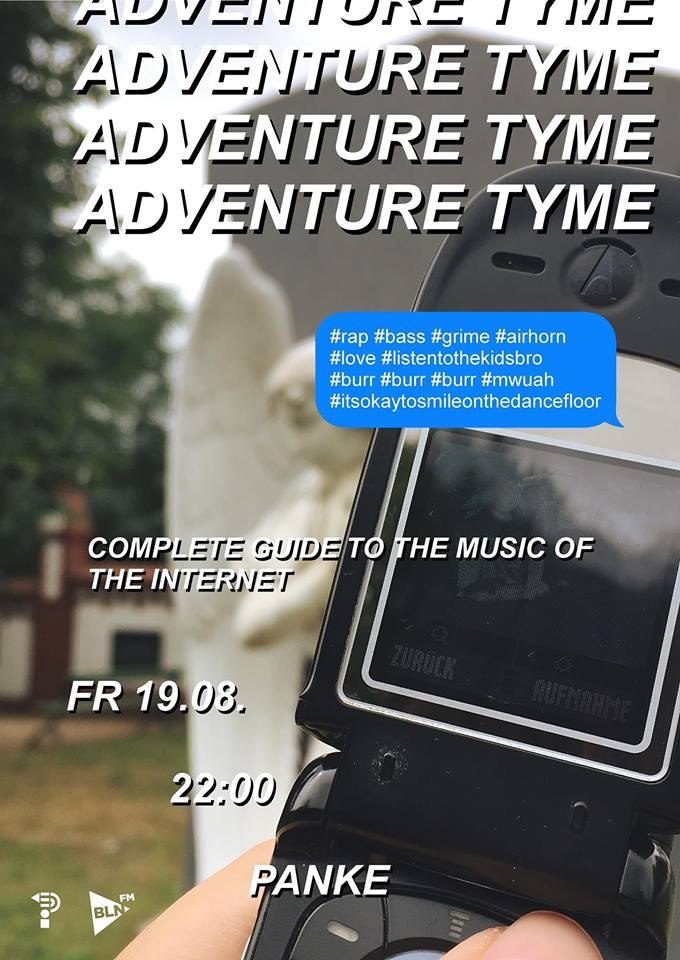 adventure tyme_august at panke