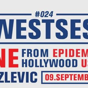 EastWestSessions #024 w/ HexOne (of Epidemic | USA), Figub Brazlevič and EWS Band