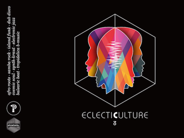 Eclectic Culture 2