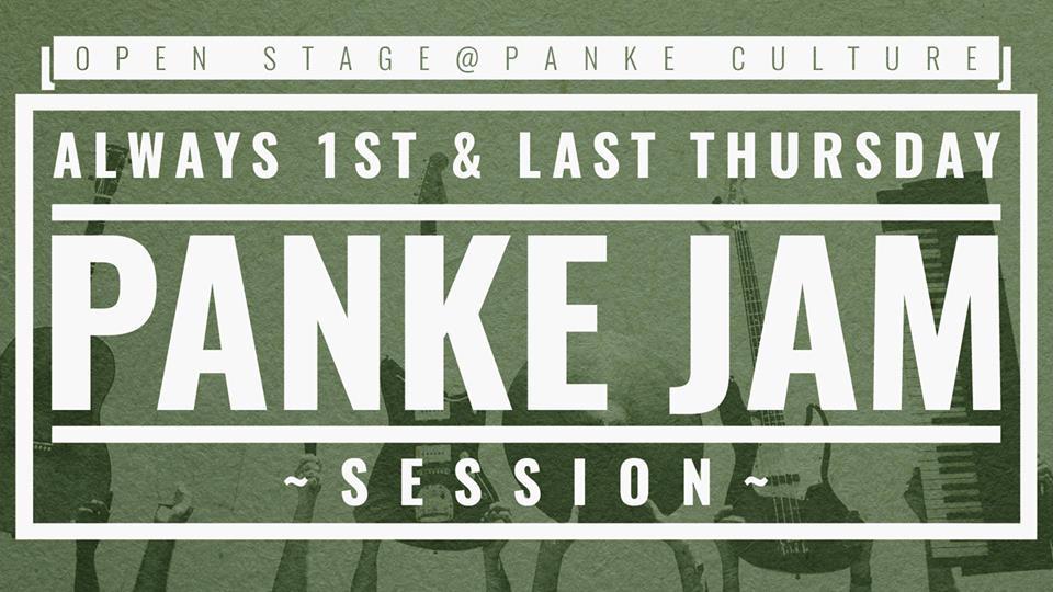 jam session_pankeculture